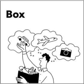 みんなの銀行 【Box】貯蓄預金
